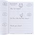 Learning Without Tears, Building Writers B Student Workbook, Paperback, Grade 1