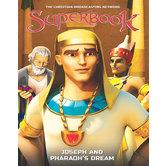 Superbook, Joseph and Pharaoh's Dream, DVD