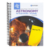 Apologia, Exploring Creation with Astronomy Regular Notebooking Journal, 2nd Ed, Spiral, Grades 3-6
