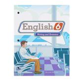 BJU Press, English 6 Student Worktext, 2nd Edition, Paperback, Grade 6