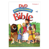 Read and Share DVD Bible Volume 1
