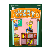 Critical Thinking Company, Language Smarts, Level D, Grade 3