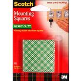 Mounting Squares