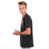 NOTW, Isaiah 43:19 See I Am Doing A New Thing, Men's Short Sleeve T-shirt, Charcoal Black, Large