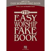 More Of Easy Worship Fake Book