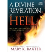 A Divine Revelation of Hell, by Mary K. Baxter, Audiobook