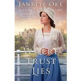 Where Trust Lies, Return to the Canadian West Series Book 2