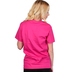 NOTW, Don't Worry About Anything Pray About Everything, Women's Short Sleeve T-Shirt, Pink