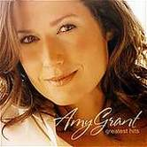 Amy Grant: Greatest Hits, by Amy Grant, CD