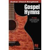 Gospel Hymns, by Hal Leonard, Songbook