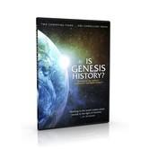 Is Genesis History?, DVD