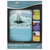 Warner Press, Strength For Today Empathy Boxed Cards, 12 Cards with Envelopes