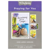 DaySpring, Gardening Praying For You Boxed Cards, 12 Cards with Envelopes