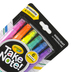 Crayola, Take Note Erasable Highlighters, 1 Each of 6 Colors