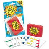 Cactus Games, Blink: Bible Edition, Ages 7 Years and Older, 2 Players