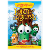 VeggieTales, Lord of the Beans, DVD