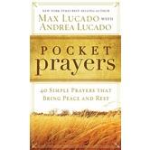 Before Amen: The Power of Simple Prayer (Pocket Prayers)