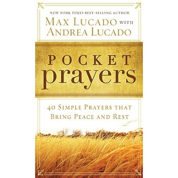 Before Amen: The Power of Simple Prayer (Pocket Prayers)