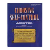 Choosing Self-Control