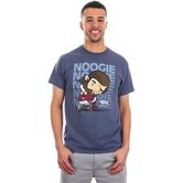 Gardenfire, Romans 16:20, Noogie, Men's Short Sleeve T-Shirt, Navy Heather, S-3XL