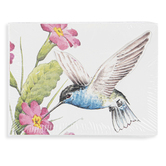 Product Concept Manufacturing, Bird & Flower Die-Cut Note Cards with Envelopes, 12 Cards & Envelopes