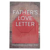 Good News Tracts, Fathers Love Letter, by Barry Adams, Set of 25 Tracts