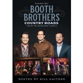Country Roads: Country And Inspirational Favorites, by The Booth Brothers, DVD