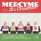 MercyMe, It's Christmas, by MercyMe, CD