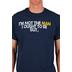 Not The Man T-Shirt