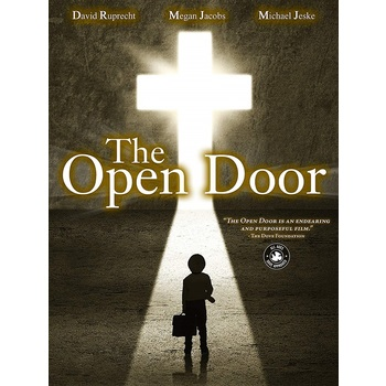 The Open Door, DVD