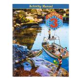 BJU Press, Science Student Activity Manual, 4th Edition, Paperback, Grade 3