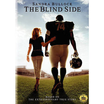 The Blind Side: Based On The Extraordinary True Story, DVD