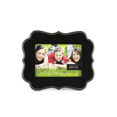 Green Tree Gallery, Shaped Frame, 7 x 5 inches