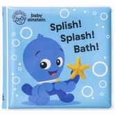 Baby Einstein, Splish Splash Bath, by Kathy Broderick, Bath Book