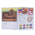 Preschool Prep Company, Meet the Sight Words Workbook, Levels 1-3, 104 Pages, Grades PreK-1