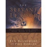The Servant Leader, by Ken Blanchard