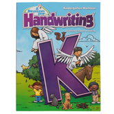 A Reason For, A Reason for Handwriting Level K Student Worktext, Paperback, Kindergarten