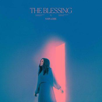 The Blessing: Live, by Kari Jobe, CD
