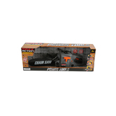 Sunny Days, Maxx Action Power Tools Toy Chain Saw, Ages 3 and Older