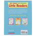 Scholastic, My First Bilingual Little Readers: Level A, Reproducible, 64 Pages, Grades K-1
