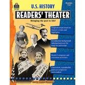 U.S.History: Readers Theatre, Grades 5-8