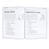 Scholastic, Comprehension Skills 40 Short Passages for Close Reading, 48 Pages, Reproducible, Grade 5