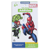 Carson Dellosa, My Take-Along Tablet Marvel Addition Activity Pad, 64 Pages, Grades 1-3