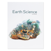 BJU Press, Earth Science Student Text, 5th Edition, Paperback, Grade 8