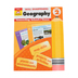Evan-Moor, Skill Sharpeners Geography 2 Activity Book, Paperback, 144 Pages, Grade 2