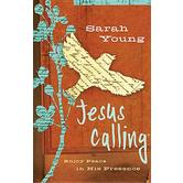 Jesus Calling 365 Daily Devotional, Teen Edition, by Sarah Young, Hardcover