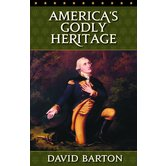 America's Godly Heritage, by David Barton