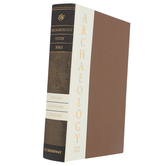 ESV Archaeology Study Bible, Hardcover