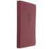 NKJV Value Thinline Bible, Imitation Leather, Burgundy
