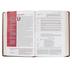 NIV Life Application Study Bible, Duo-Tone, Caramel and Dark Caramel